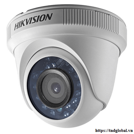 Camera an ninh hikvision HD-TVI Hikvision DS-2CE56C0T-IR