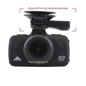 Camera hành trình vietmap k9 pro