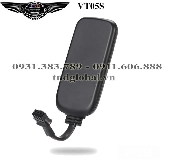 Thiết bị định vị ô tô xe máy VT05S
