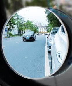 Gương cầu lồi 360 cho xe ô tô